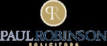 Paul Robinson Logo